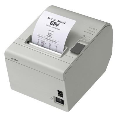 چاپگر حرارتی اپسون