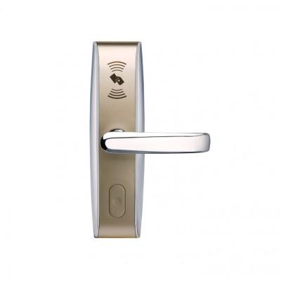 قفل هتل کارتی