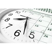 نرم افزار clock